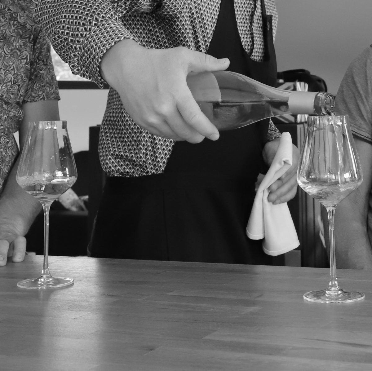 sommelier cabourg